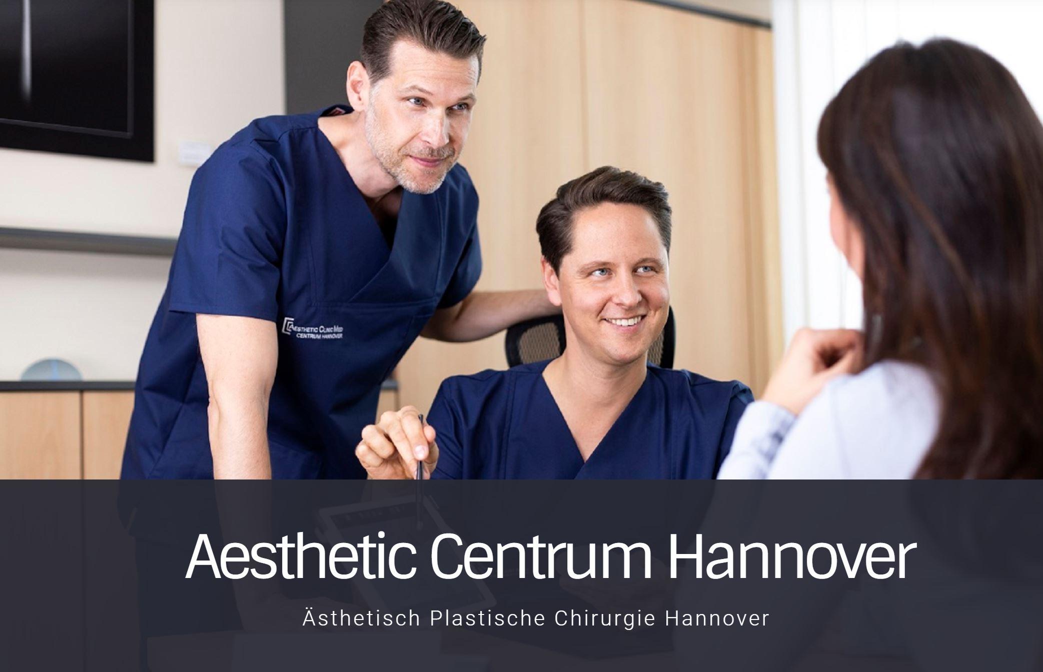 Ihr privates Kompetenzzentrum für Brustvergrößerungen in Hannover