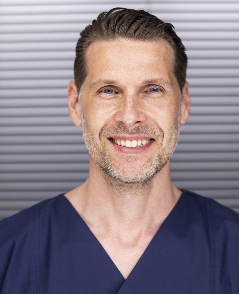 Dr. med. Stefan Rösler