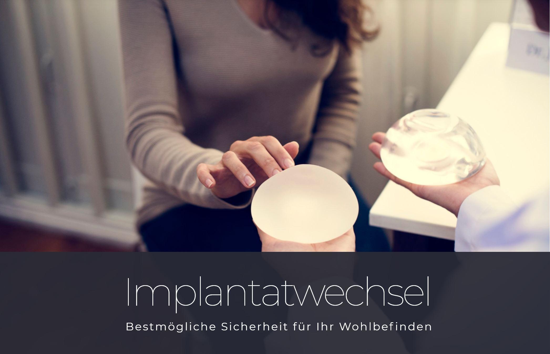 Informationen zum Implantatwechsel in Hannover